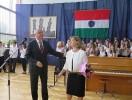 Miniszteri elismerést kapott a Darus iskola