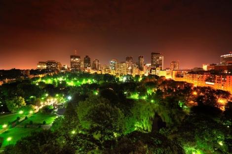 Boston a legenergiahatékonyabb USA nagyváros